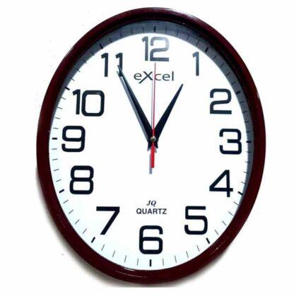 Excel Ellipse safe smart world clock