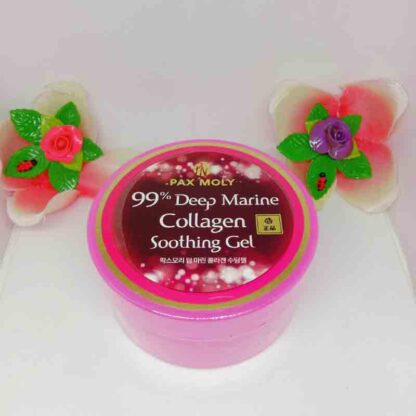 Pax Moly 99% Deep Marine Collagen Soothing Gel