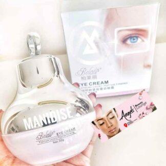 Bolaili Platinum Luxury Peptide Firming Eye Cream