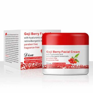Goji Berry Facial Cream - 100ML