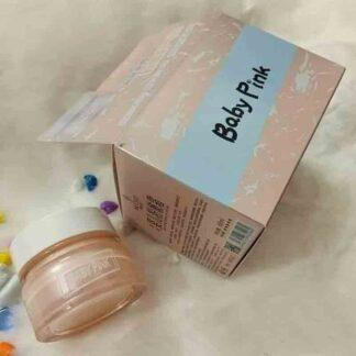 NCEKO Baby Pink Cream -60ml