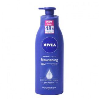 Nivea Nourishing Body Lotion (400ml)