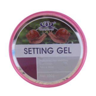 snail essence Hair wax 300g Styling gel cream lasting moisturizing gel hair gel S236