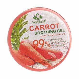 Carrot Soothing Gel- 300ml