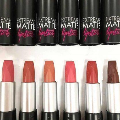 Extreme Matte Lipstick Flormar