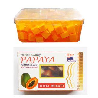 Herbal Beauty Papaya Fairness Soap - Philippines