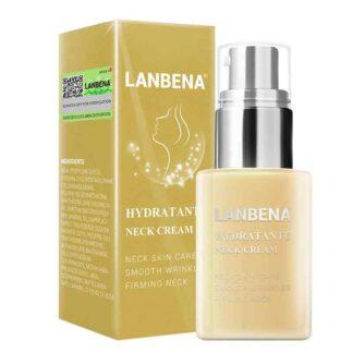 LANBENA Hydratante Neck Cream Skin Care