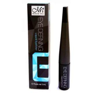 MN M.n Eye Defining Liquid Eyeliner (black)