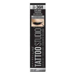 Maybelline Tattoo Studio Liquid Ink Eyeliner