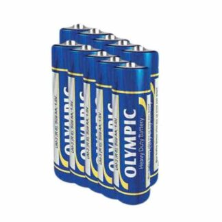 Olympic Battery, UM-04(R.03P), AAA, 1.5V, -12pic
