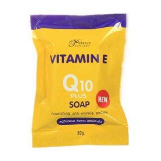 Original Perfect Skin Lady Vitamin E Q10 Plus Soap