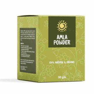 Rajkonna 100% organic Amla powder