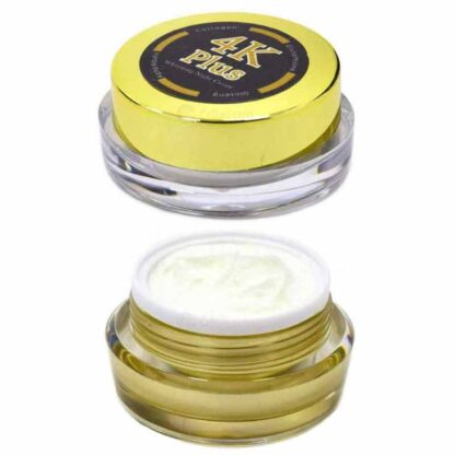 4K_Plus Whitening_Night Cream 5g