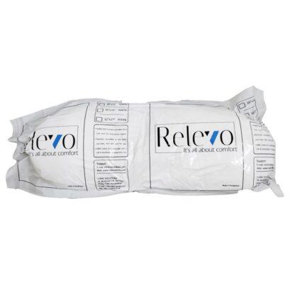 Relevo Luxury Bolster Pillow