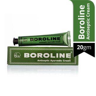 Boroline Antiseptic Cream 20gm (India)