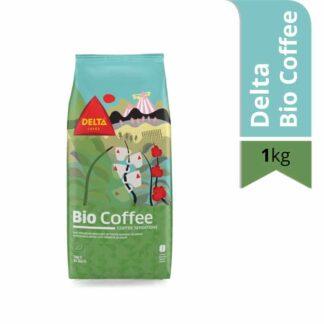 Delta Bio Coffee Bean (1 kg)