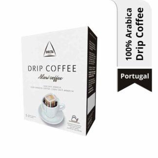 Drip Coffee (Delta, Portugal) 100% Arabica