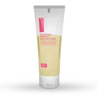 Freyias Brightening Vitamin E Daily Face Wash