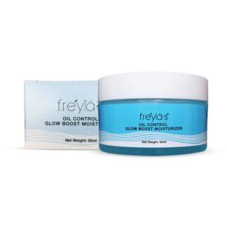 Freyias Oil Control Glow Boost Moisturizer -50ml