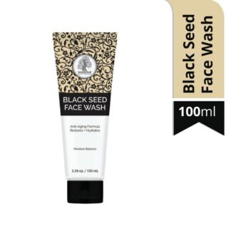 Madina Black Seed Face Wash (USA)