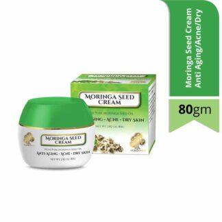 Moringa Seed Cream