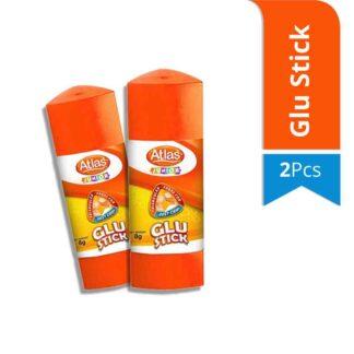 Atlas Junior Glu Stick Dry Fast (2Pcs)