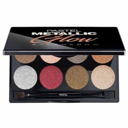Metallic Glow Eyeshadow Set