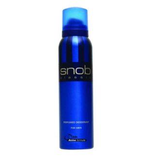 SNOB Classic Deodorant