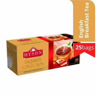 Hyson English Breakfast Tea