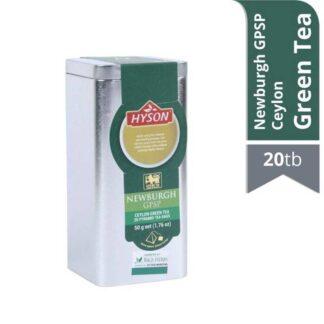 Hyson Newburgh GPSP Ceylon Green Tea