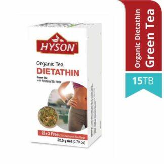 Hyson Organic Dietathin Tea