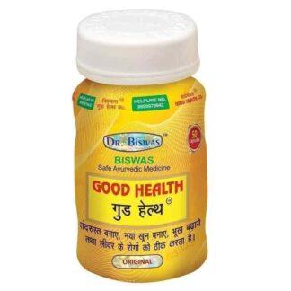 Dr. Biswas Good Health Capsule, 50 Capsules