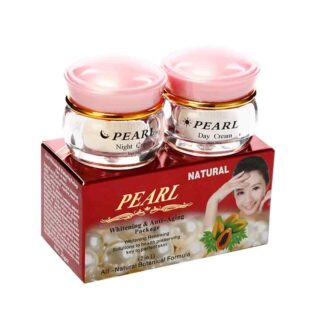 Magic Orient Pearl Day and Night for Nepalese Skin Whitening Creams
