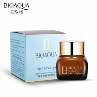 BIOAQUA Night Repair Eye Cream 20g