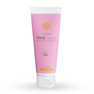 Freyia's Face Shield for Dry Skin