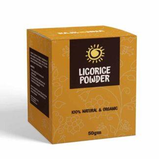 Rajkonna Licorice Powder