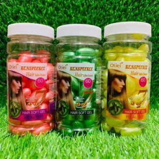 otiei hair soften essence(serum rambut)